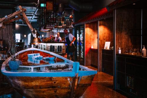 Salteriet restaurant by Mefjord Brygge-9