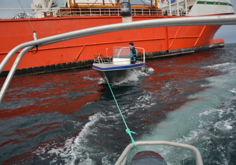 Boats - brand new Kværnø 19'