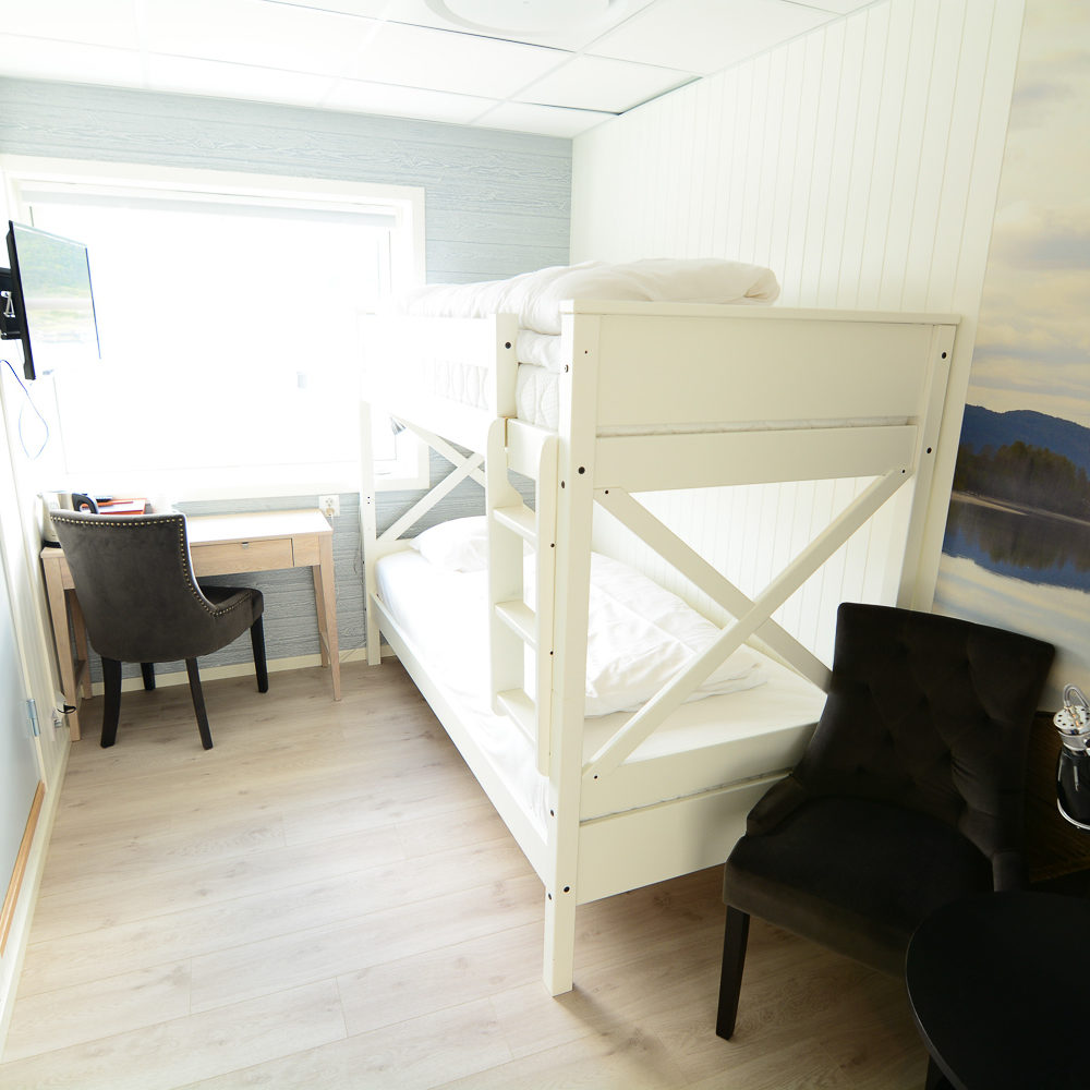Bunk Bed Room (1)