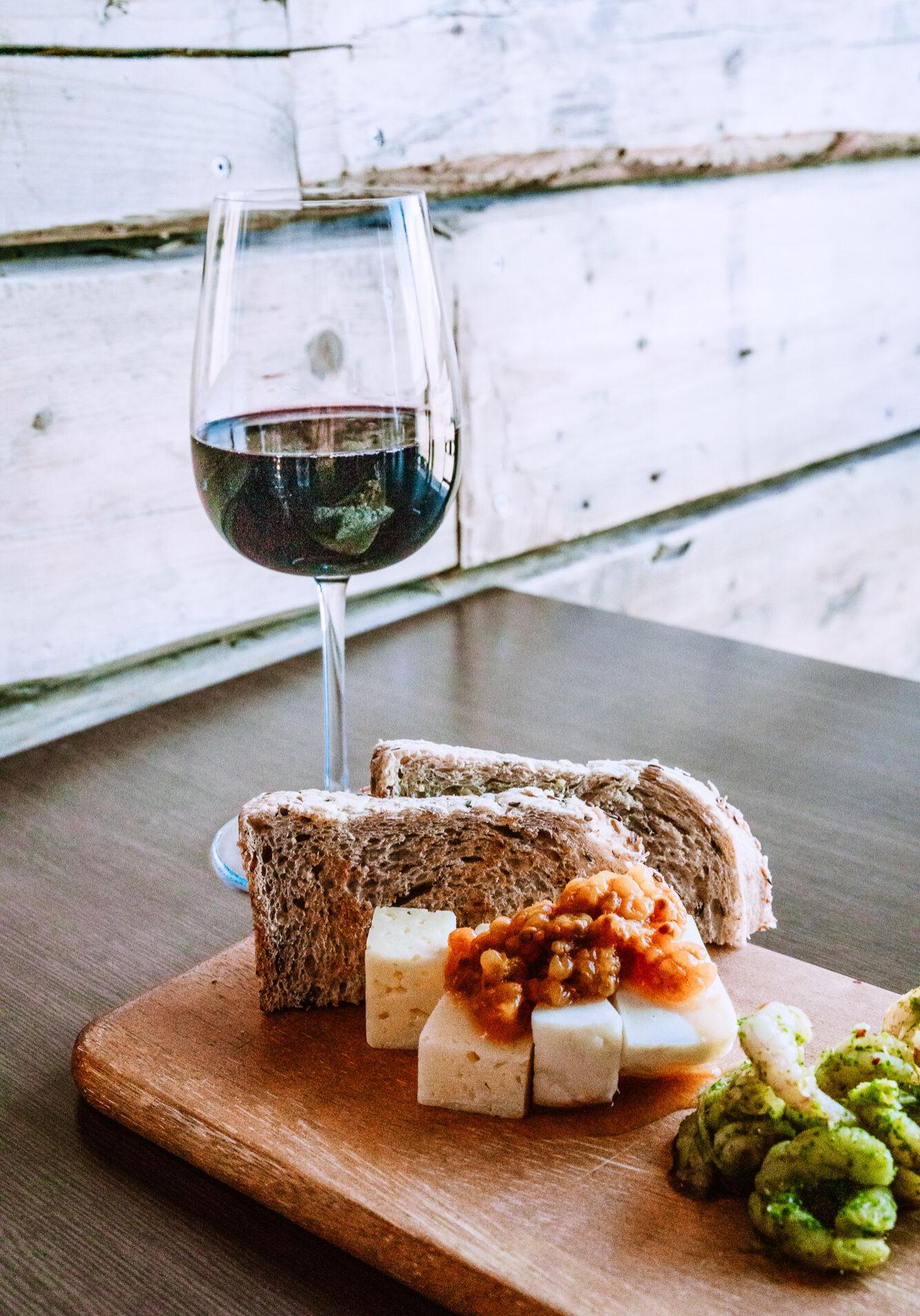 Salteriet restaurant by Mefjord Brygge-20